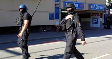 الشرطة الألمانية تفحص مئات اللاجئين فى كولونيا