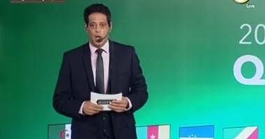 هانى رمزى يعقد محاضرة live لمنتخب المحليين على مباراة مصر وغانا