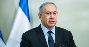 نتنياهو : بيريز أوصانى بأن السلام مع الجيران يضمن الأمن للإسرائيليين