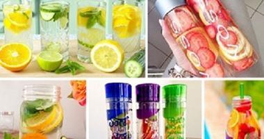 4 فوائد لتناول شراب الديتوكس الصحى.. تعرف عليها