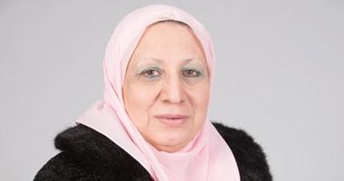 """النائبة إيناس عبد الحليم لـ""""أيمن أبو العلا"""": خير خلف لخير سلف"""