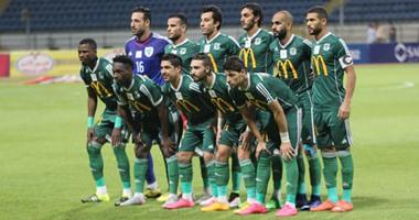 المصرى يقيد الشامى وجمعة أفريقياً