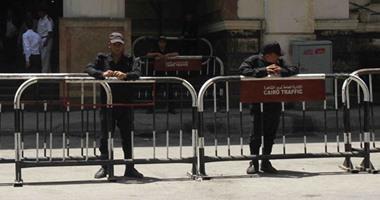 استئناف إعادة محاكمة المتهمين بأحداث مجلس الوزراء اليوم