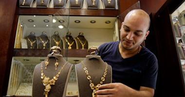 أسعار الذهب تتراجع جنيهين وعيار 21 يسجل 603 جنيهات للجرام