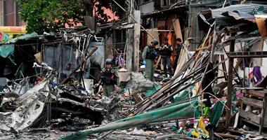 السعودية تدين التفجيرات الإجرامية فى تايلاند