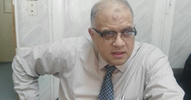 القابضة المعدنية: فرض رسوم إغراق ينعش 32 مصنعا فى مصر