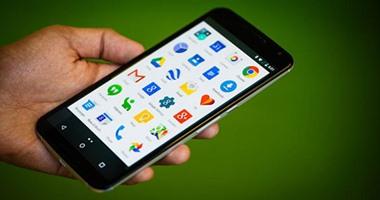 ضبط 2535 هاتف محمول مجهول المصدر داخل شركة استيراد بالهرم