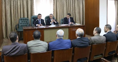 بالصور.. لجنة الإدارة المحلية بالبرلمان توافق بالإجماع على إلغاء عودة التوقيت الصيفى
