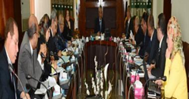 6 وزراء يناقشون الصيغة النهائية لمشروع قانون الادارة المحلية