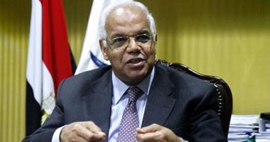 وزير النقل يكلف بتسريع معدلات تنفيذ الطريق الدائرى الإقليمى