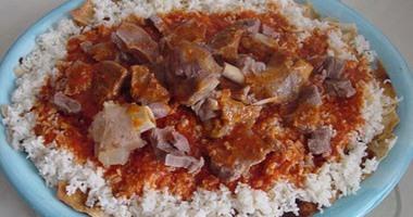 3 أكلات بتكلفة بسيطة هتخلى سفرتك أحلى فى رمضان اليوم السابع