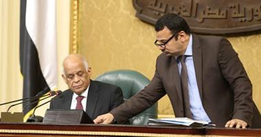 """على عبد العال: البرلمان لم يعد سيد قراره وعلينا الإنصياع لأحكام """"النقض"""""""