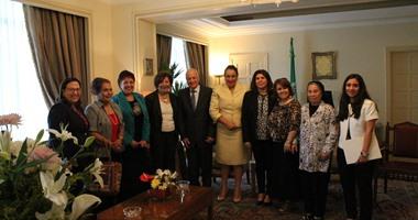 اتحاد نساء مصر يعقد اليوم الملتقى الأول لاحتياجات النساء