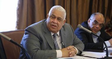 """""""اقتراحات البرلمان"""" توافق على 6 طلبات بشأن محطات مياه الشرب والصرف الصحى"""