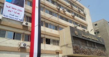 اختبارات لـ4 متقدمين لمنصب رئيس حي ثان المحلة ونائب لرئيس المدينة