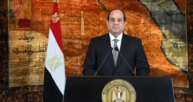 """ننشر كلمة """"السيسي"""" الموجهة للقادة العرب قبل عرض تقريره عن القمة السابقة"""