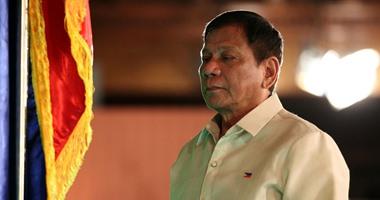 """رئيس الفلبين يعتذر لليهود بسبب إشارته لـ""""الهولوكوست"""" فى كلمة له"""