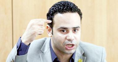 """محمود بدر مهاجما """"تنسيقية منع الهجرة غير الشرعية"""": """"كانت فين بسلامتها"""""""