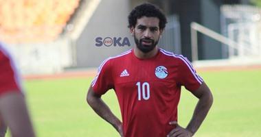 بالفيديو.. محمد صلاح بطل موقعة 4 يونيه أمام تنزانيا