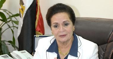 ننشر السيرة الذاتية للمهندسة نادية عبده المرشحة لمنصب محافظ البحيرة