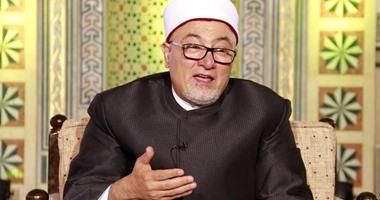 خالد الجندى يطالب بفتح الباب لغير الأزهريين لتجديد الخطاب الدينى