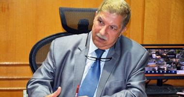 محافظ الإسماعيلية يوافق على إعادة فتح الشوارع المحيطة بقسم شرطة ثالث