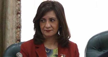 وزيرة الهجرة أمام البرلمان: صاحب فيديو التعذيب يوقع عقدا مع محامى كويتى اليوم