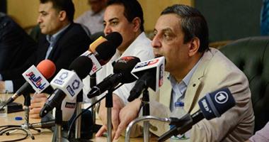"""""""الصحفيين"""" تعلن مد التقدم لحجز وحدات الإسكان الاجتماعى لـ15 نوفمبر"""