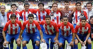 باراجواى تنعش آمالها التأهل بفوز 62016423663081.jpg