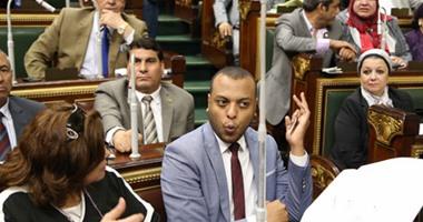 النائب عمرو أبو اليزيد: الانتهاء من تطوير المناطق غير الآمنة 30 يونيو المقبل