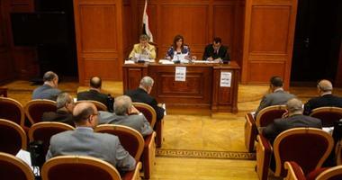 """لجنة السياحة بالبرلمان تستعرض تقرير """"المركزى للمحاسبات"""" حول """"مصر للطيران"""""""