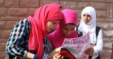 المفتي : تصوير المذكرات  للطلبة لتسهيل الغش  حرام شرعا