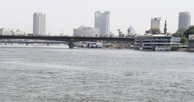 """باحثة: فروع النيل كانت 7 فى العصور القديمة تقلصت إلى """"دمياط ورشيد"""""""