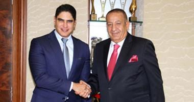 """""""إعلام المصريين"""" تستحوذ على 50% من شركة مصر للسينما"""
