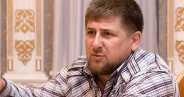 رئيس الشيشان وولى ولى العهد السعودى يؤكدان ضرورة التعاون لمكافحة الإرهاب
