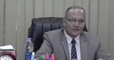 النائب أحمد بدران: الجرائم الإلكترونية أشد خطرا على المجتمع من أى جرائم