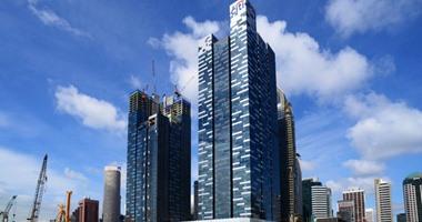 سنغافورة تكشف عن خطة لتعزيز مكانتها كمركز مالى آسيوى