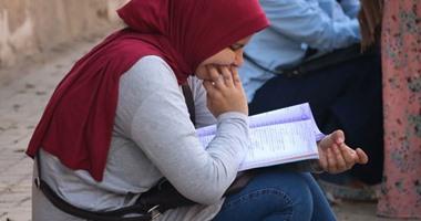 لطلاب الثانوية فى رمضان 10 نصائح للتغذية السليمة و6 لتقليل الضغوط النفسية اليوم السابع