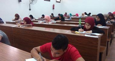 عميد تجارة الإسكندرية يتحدى شاومينج: لن تستطيع تسريب الامتحانات