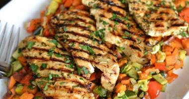 أكلات حول العالم 5 وصفات طبخ للدجاج من فرنسا لتركيا والمغرب اليوم السابع