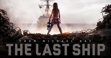 طرح تريلر جديد لمسلسل The Last Ship قبل عرضه 12 يونيو المقبل