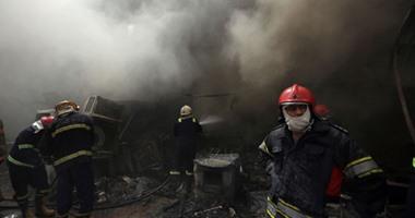 ارتفاع عدد قتلى تفجير بنغازى إلى 23 قتيلا و 54 جريحا فى صفوف الجيش الليبى