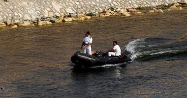 استعدادات شرطة المسطحات لتأمين احتفالات عيد الفطر المبارك