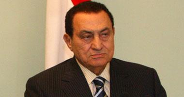 مبارك يصدر تعليمات بفتح منفذ رفح دون سقف زمنى