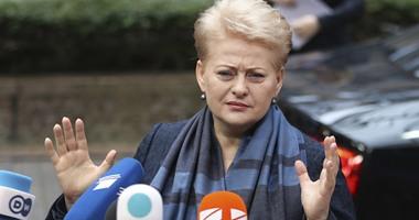 سفير ليتوانيا بالقاهرة: فرص كبيرة للتعاون مع مصر فى مجالات عديدة