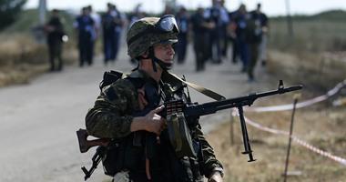 ليتوانيا تنقل مليون قذيفة من الذخائر المخصصة للأسلحة السوفيتية إلى أوكرانيا