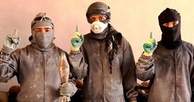 الشرطة البريطانية : جهاد النكاح وراء سفر التوأمتين الى سوريا