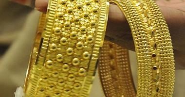 شهدت أسعار المشغولات الذهبية استقرارًا في السوق المغربية اليوم الأحد حيث  سجل سعر الذهب عيار 24 حوالي 350.77 درهمًا في حين سجل سعر الذهب عيار 22  حوالي 321.54 ...