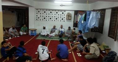 تخصيص 9 مساجد للاعتكاف بحى الجمرك فى الإسكندرية