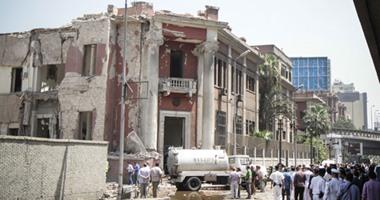 رئيس هيئة تنشيط السياحة يؤكد عدم التأثر بحادث القنصلية الإيطالية